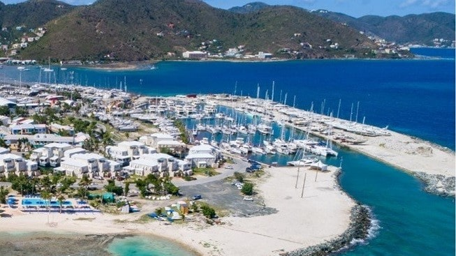 BVI International Company Packages
