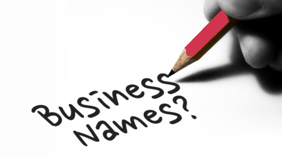Business Name for existing corporation